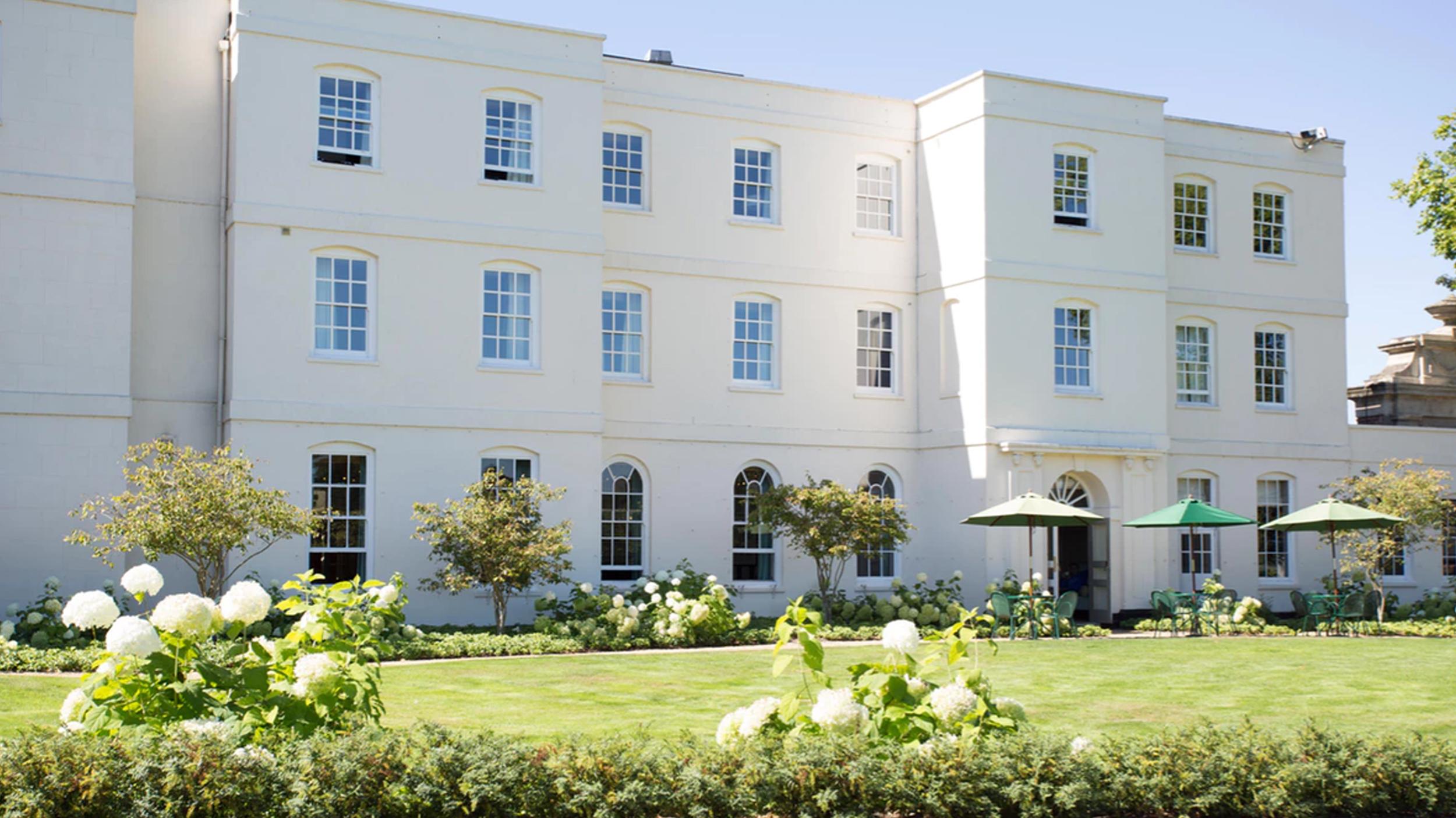 Venue Focus: Sopwell House