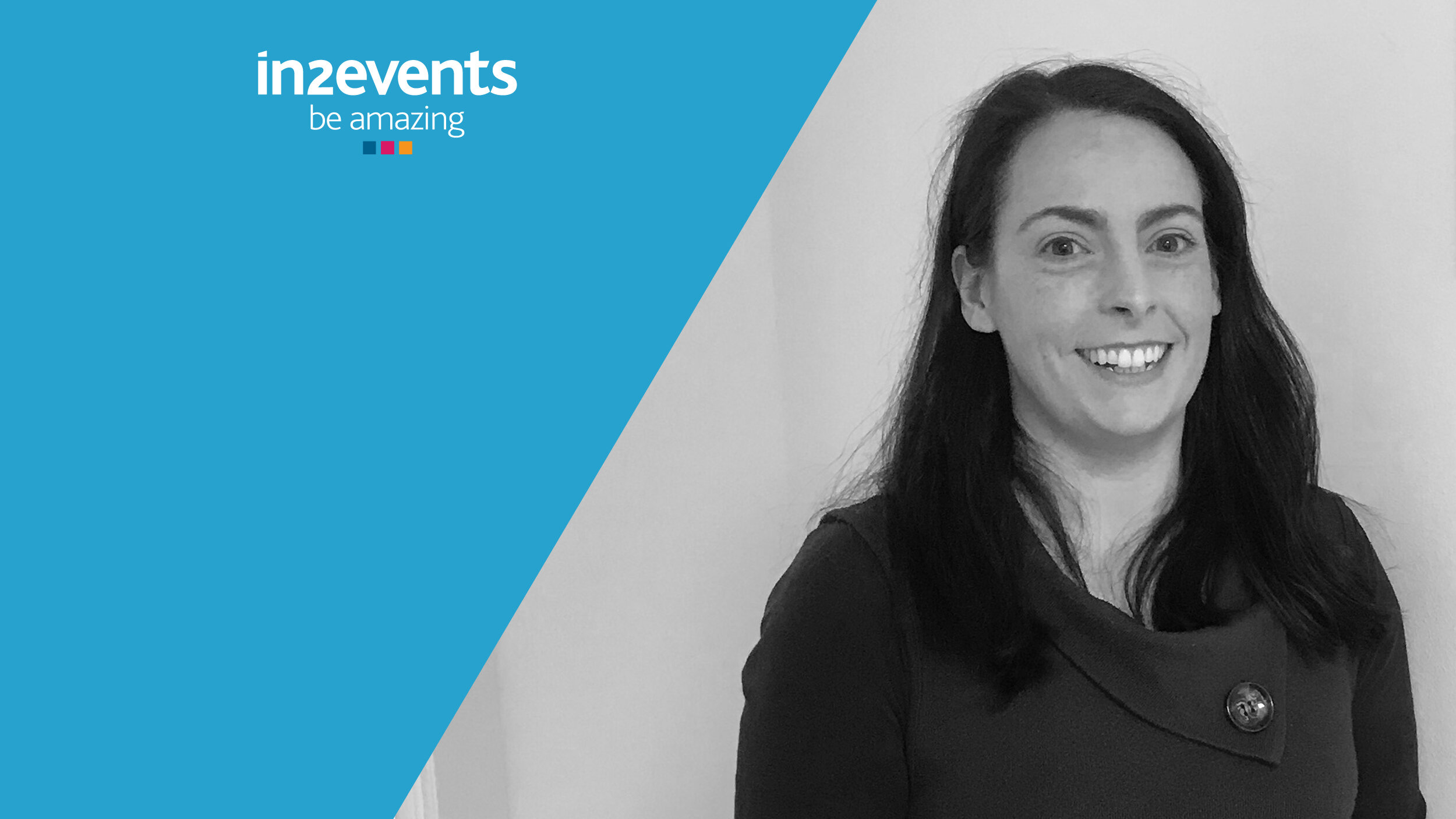 In2Events Welcome New Project Manager, Lucy Cunnington
