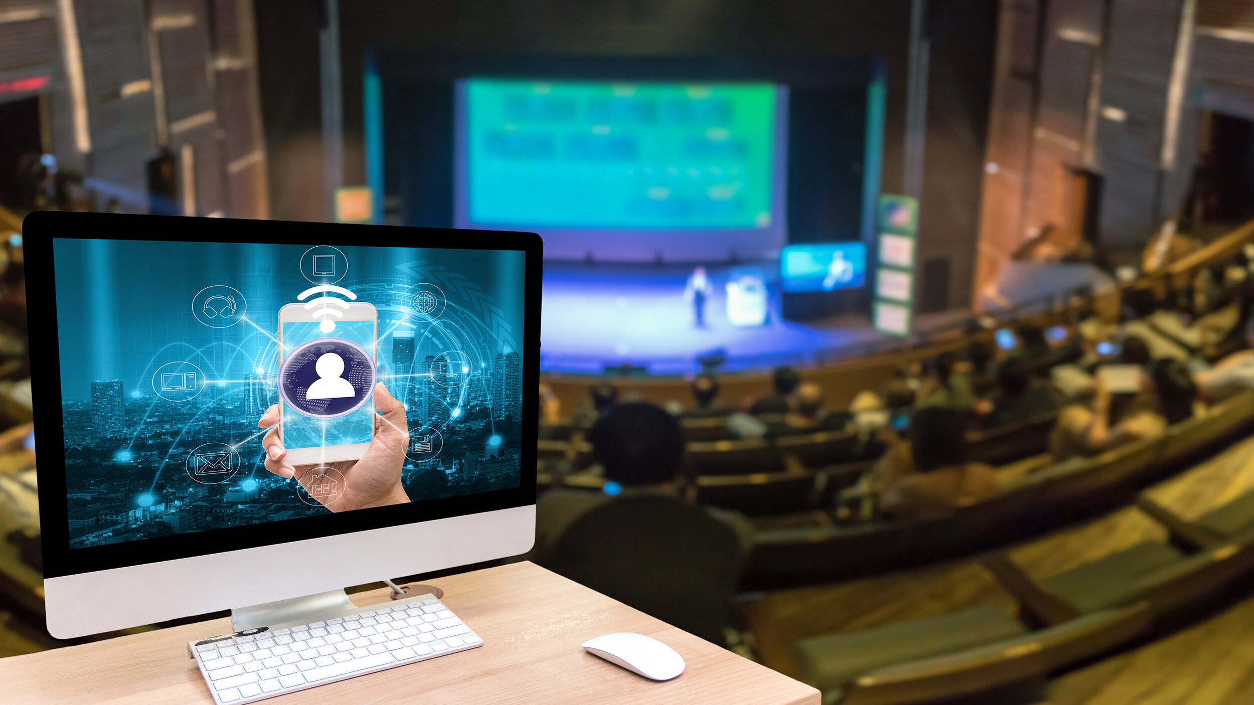 Why Conferences Will Always Matter