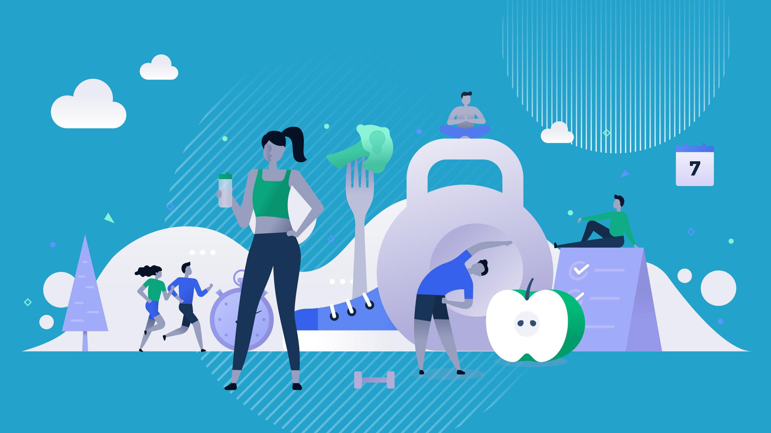 Event Health Check: Wellness