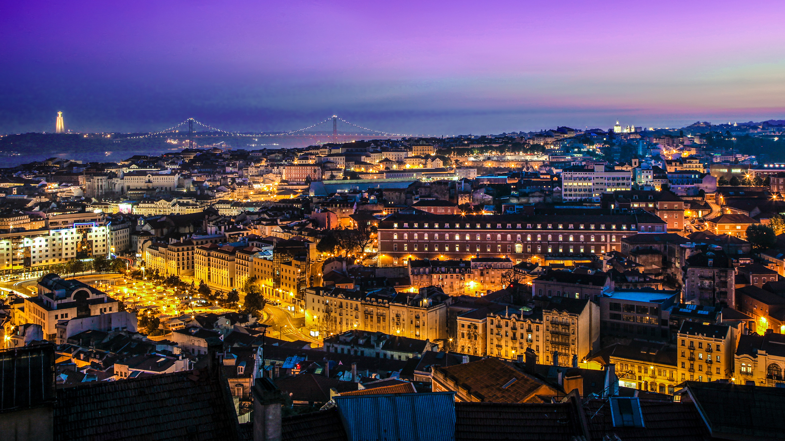 Destination: Lisbon