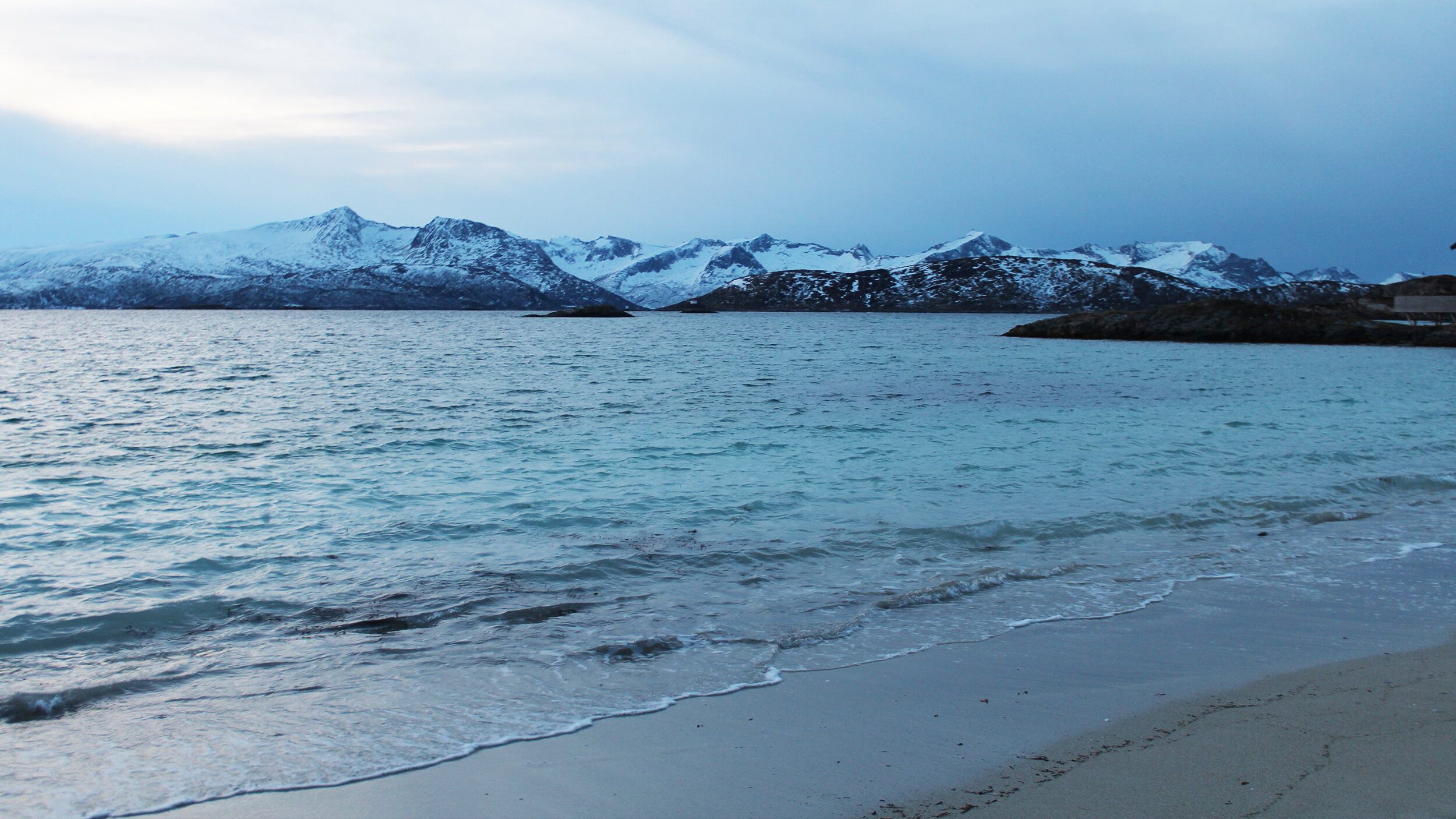 Destination: Tromsø