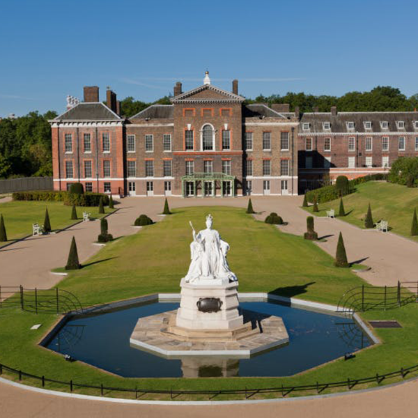 Image Credit: Kensington Palace